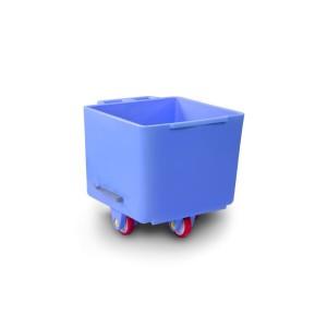 1702 buggy blauw